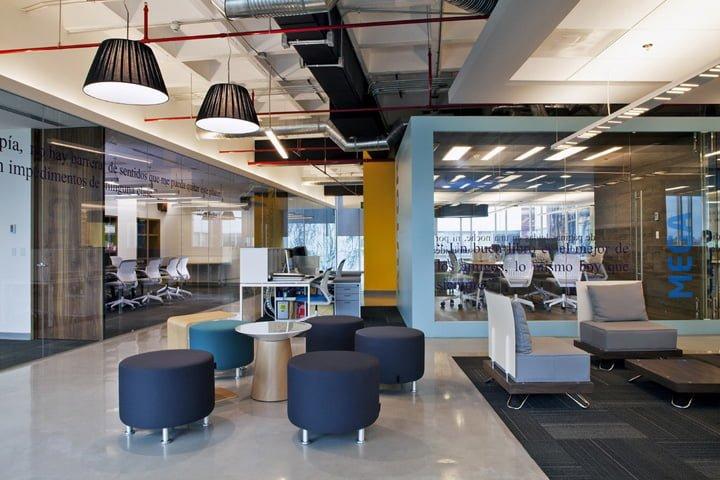 Thiết kế nội thất văn phòng: Những điều có thể bạn chưa biết 1