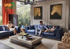 sofa văn phòng 1005