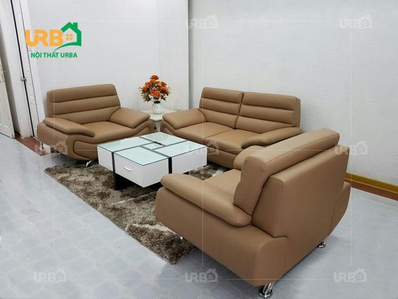 Bộ sofa 3 chi tiết