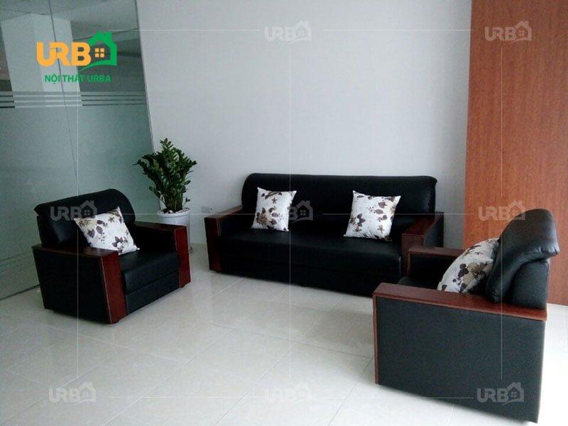 Sofa Bộ Văn Phòng Mã 1002 (2)