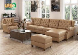 Sofa tân cổ điển 2049