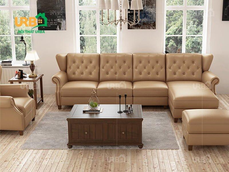 Sofa tân cổ điển 2049 3