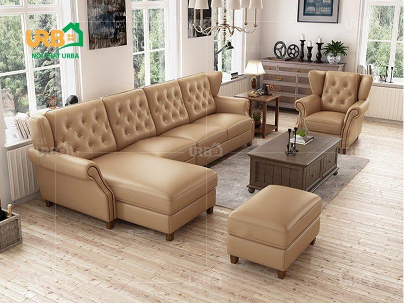 Sofa tân cổ điển 2049 2