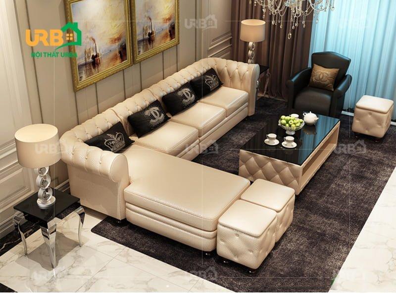 Sofa tân cổ điển 2050 2
