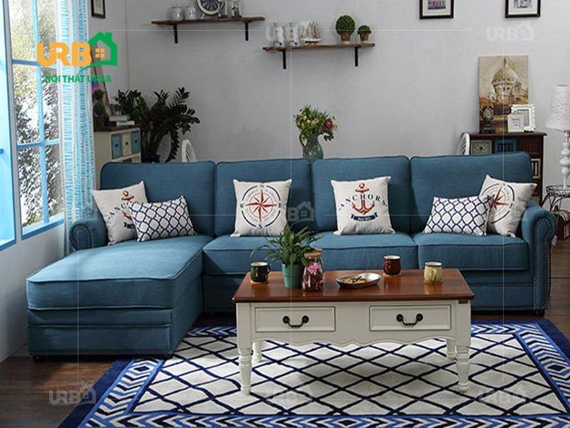 Sofa tân cổ điển 2051 1