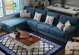 Sofa tân cổ điển 2051