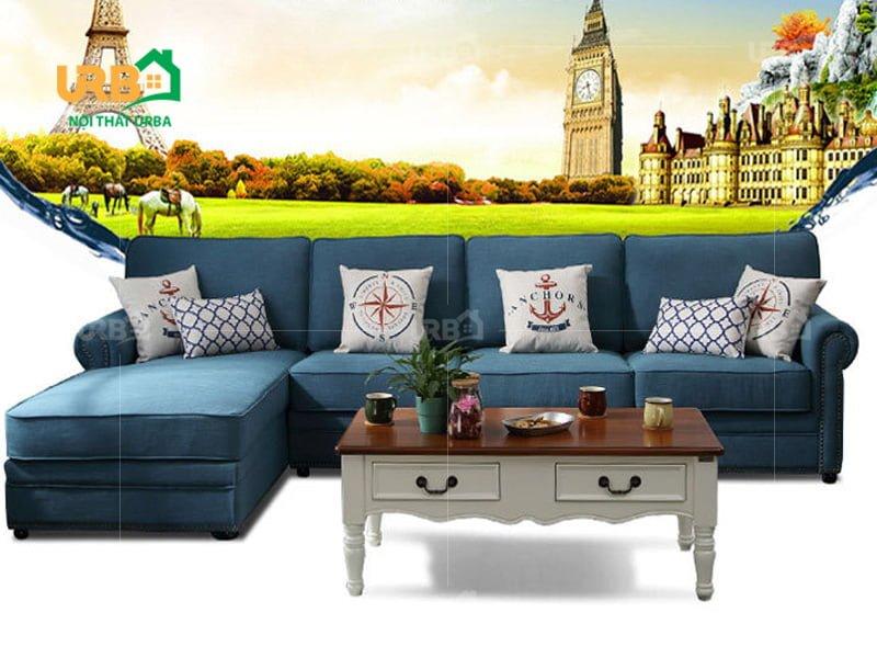 Sofa tân cổ điển 2051 4