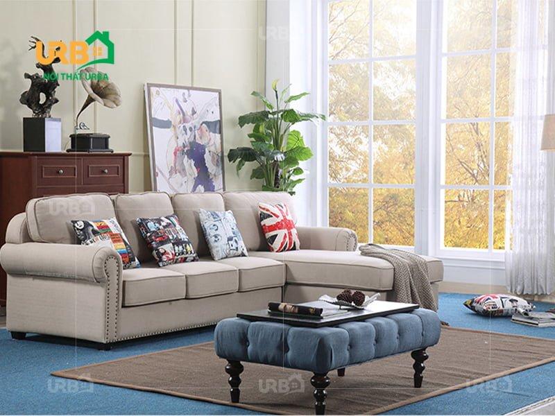 Sofa tân cổ điển 2052