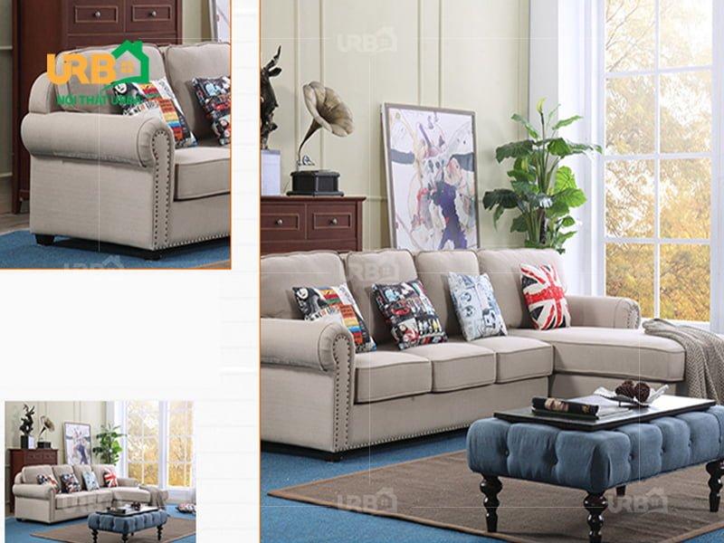 Kinh nghiệm chọn sofa cao cấp cho biệt thự 4