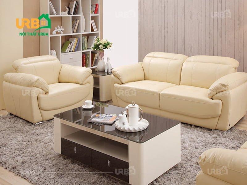 sofa văn phòng mã 1014 3