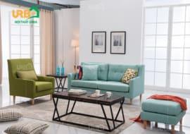 Sofa văn phòng mã 1018