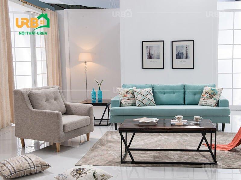 Sofa văn phòng mã 1018 2