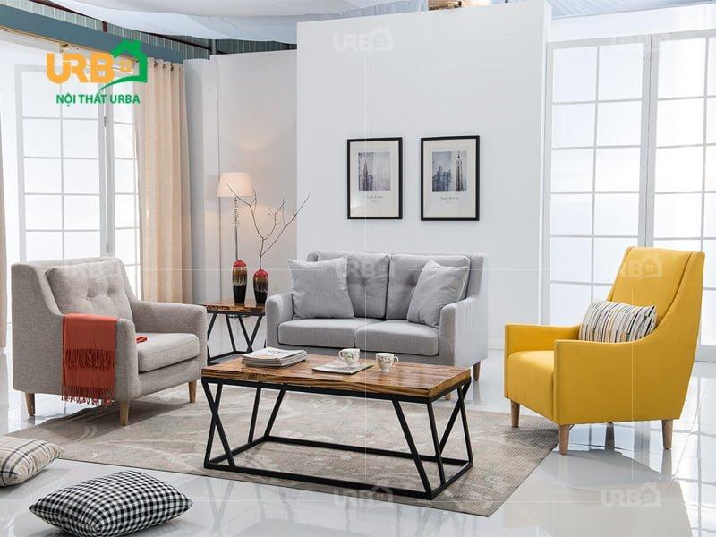 Top 5 mẫu ghế sofa văn phòng đẹp nhất hiện nay 5