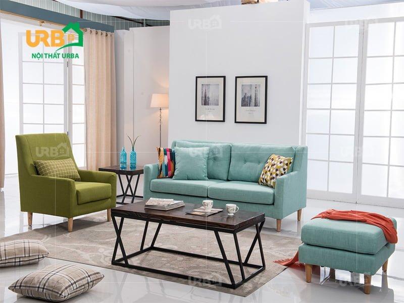 Sofa văn phòng mã 1018 4