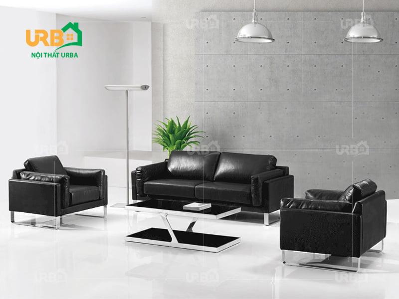 Top 5 mẫu ghế sofa văn phòng đẹp nhất hiện nay 4