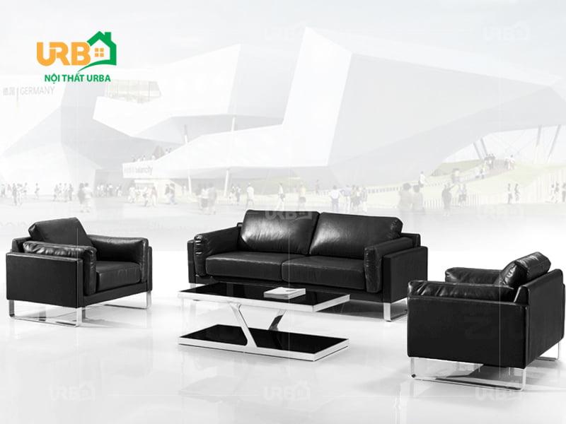 sofa văn phòng mã 1022 3