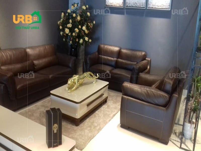 Sofa Văn Phòng Mã 1027