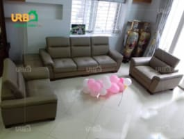 Sofa Văn Phòng Mã 1028 (2)