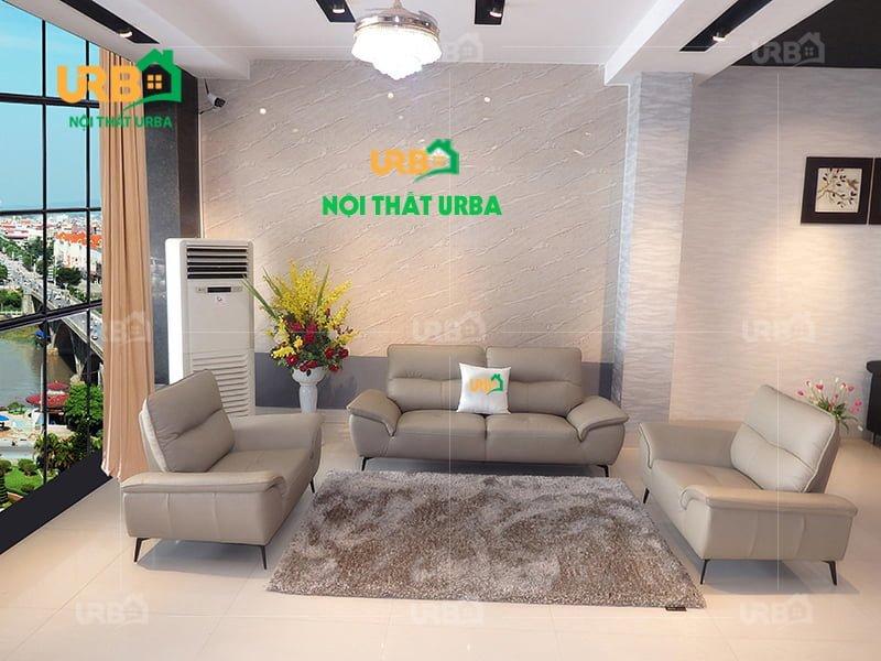 Nên chọn mua ghế sofa văn phòng loại nào? 2