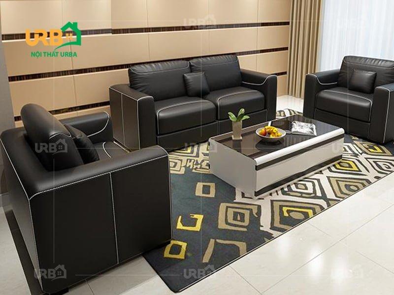 sofa văn phòngmã 1023 1