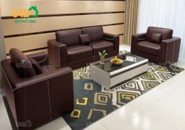 sofa văn phòngmã 1023