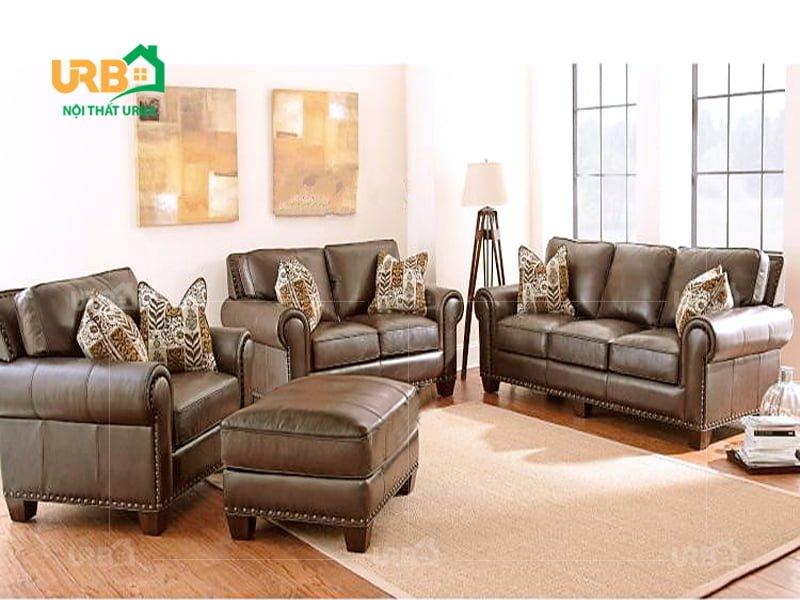 Sofa tân cổ điển 2036 3