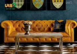 Sofa tân cổ điển 2037