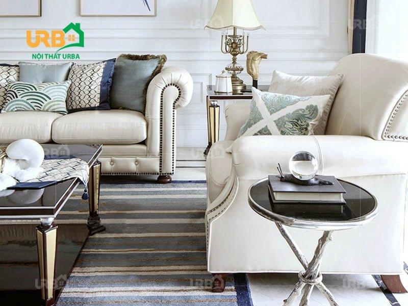 Sofa tân cổ điển 2041 2