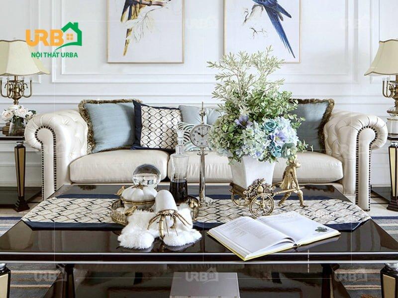Sofa tân cổ điển 2041