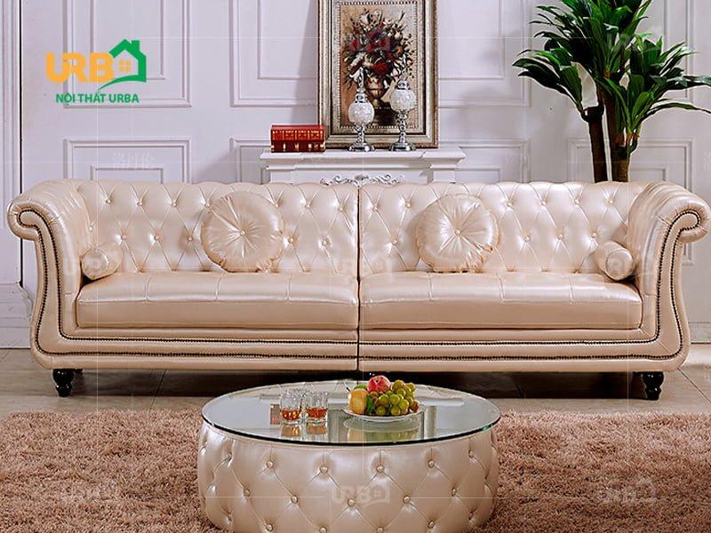 Top 10 ghế sofa đẹp cho cửa hàng Spa 5