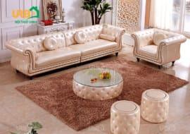 Sofa tân cổ điển 2043