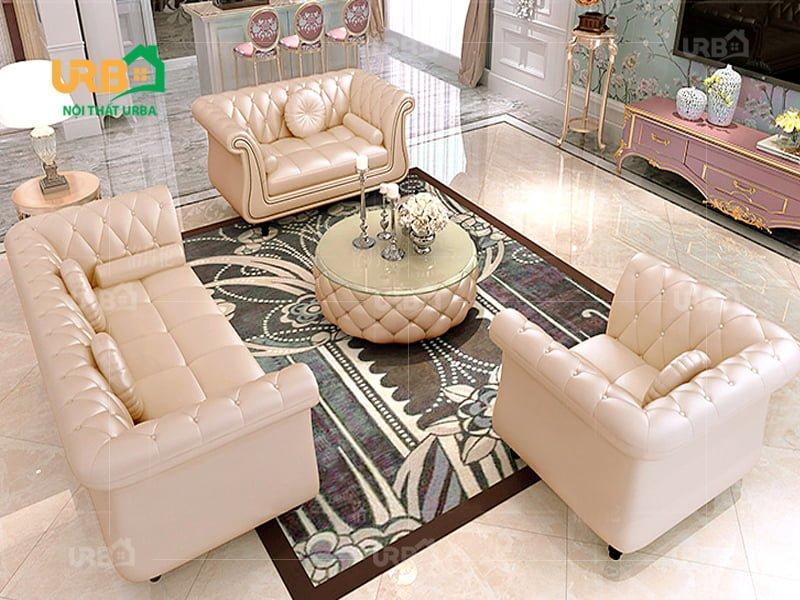 Sofa tân cổ điển 2043 1