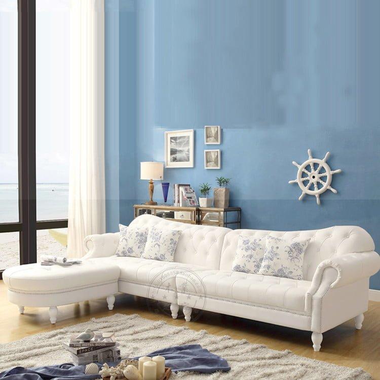 Sofa tân cổ điển 2044 2