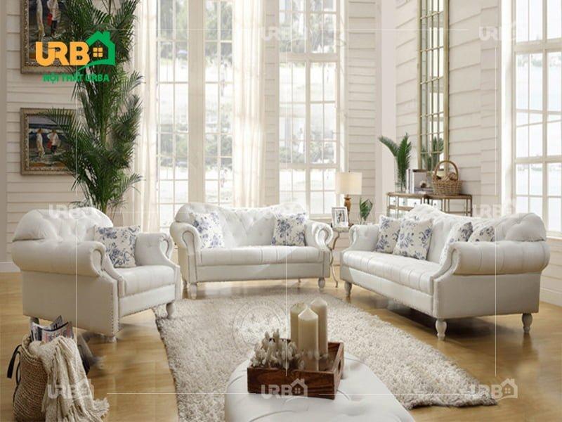 Sofa tân cổ điển 2044 3