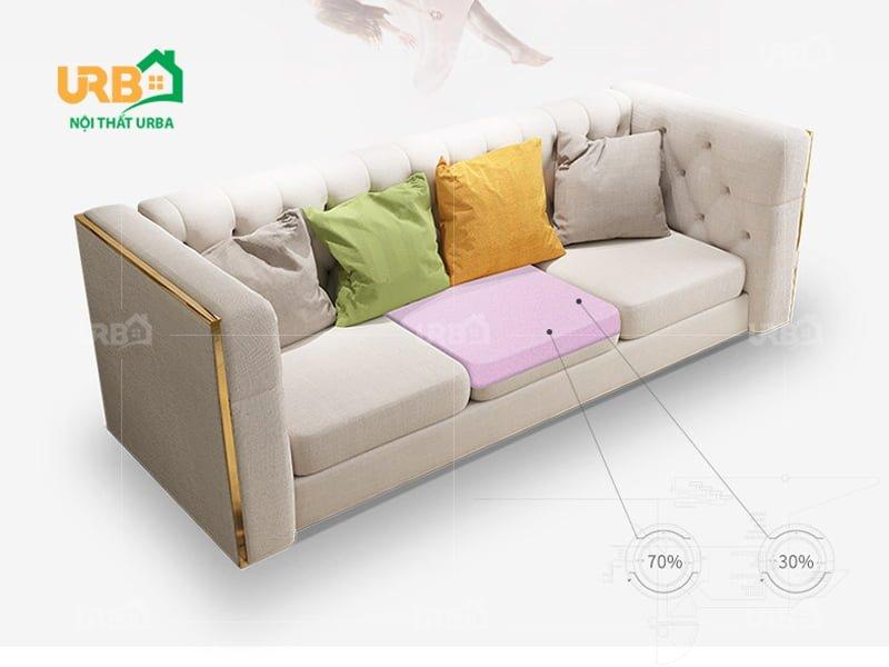Sofa tân cổ điển 2046 1