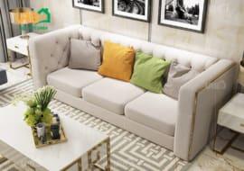 Sofa tân cổ điển 2046
