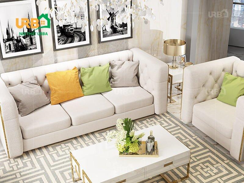 6 Mẫu sofa tân cổ điển giá rẻ đang được ưa chuộng năm nay!