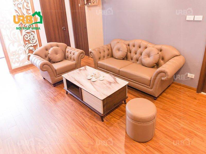 Sofa tân cổ điển 2047