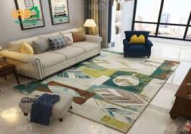 Sofa tân cổ điển 2048