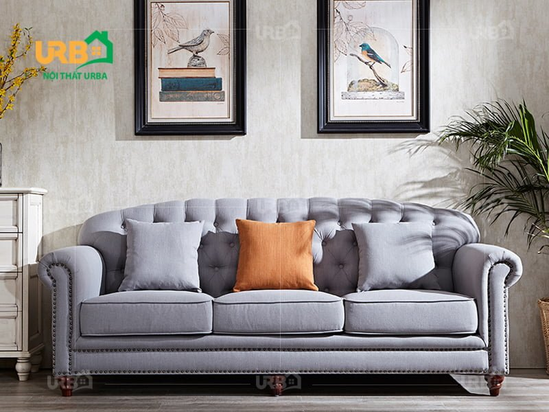 Sofa tân cổ điển Urba Mã 2001 (3)