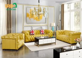 Sofa tân cổ điển Urba Mã 2004