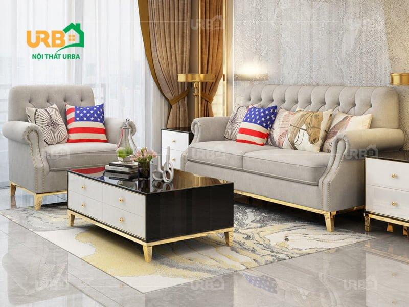 Sofa tân cổ điển Urba Mã 2006 (3)