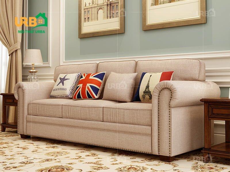 sofa tân cổ điển 2008 Kiểu dáng khỏe khoắn