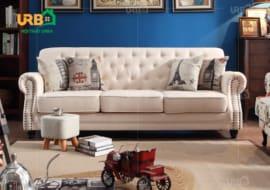 Sofa tân cổ điển 2024