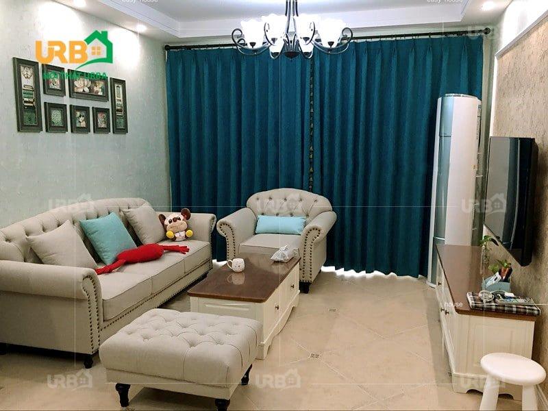 Sofa tân cổ điển 2030