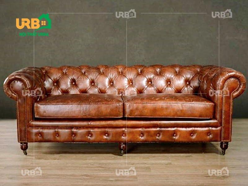 Sofa tân cổ điển- Những mẫu ghế được ưa chuộng hiện nay 4