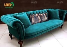 Sofa tân cổ điển 2033