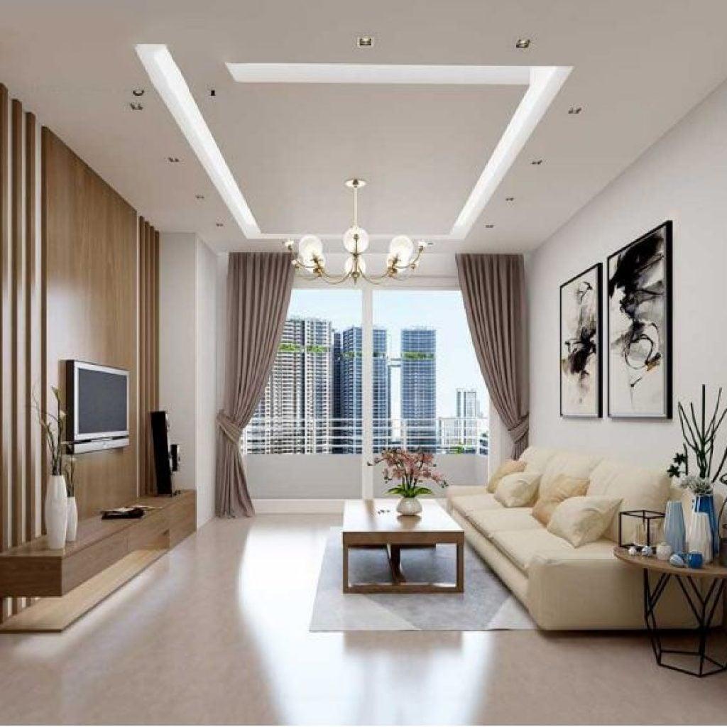 Thiết kế nội thất chung cư cao cấp và những điều cần chú ý3