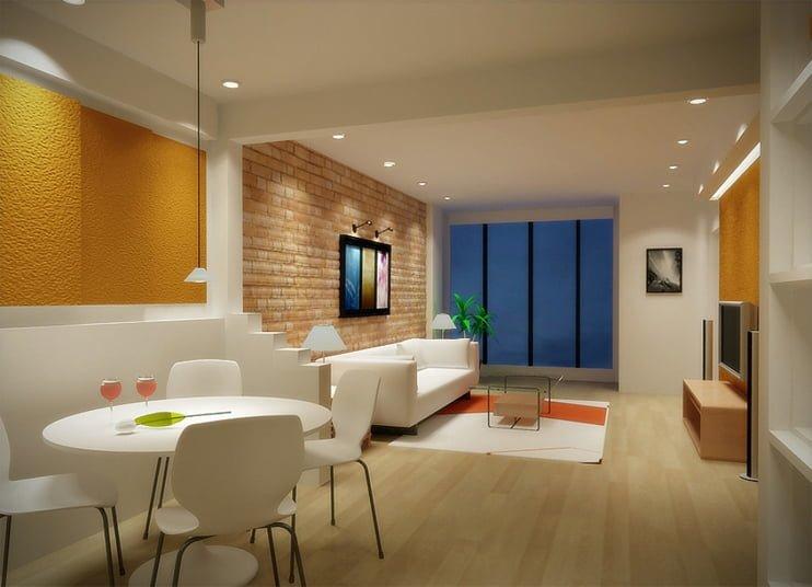 Sai lầm thường gặp khi thiết kế thi công nội thất căn hộ chung cư 7