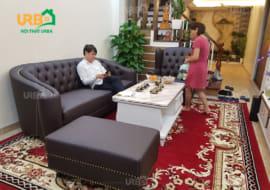 Sofa tân cổ điển 2045